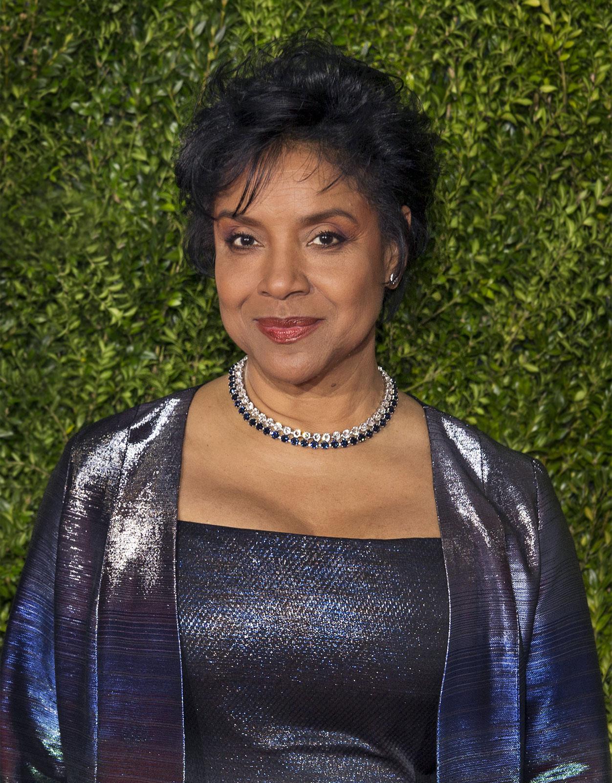 Phylicia Rashād American Actress, Singer, Director
