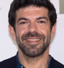 Pierfrancesco Favino Actor