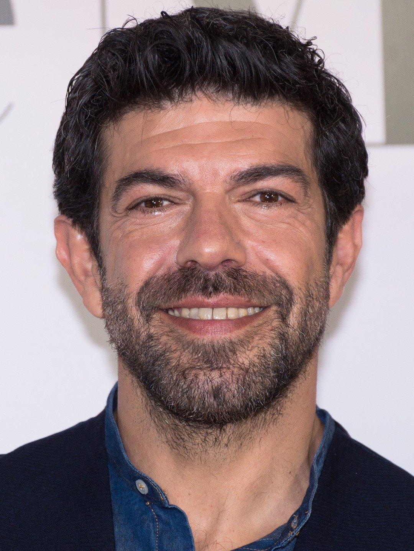 Pierfrancesco Favino Italian Actor