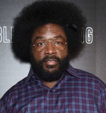 Questlove Actor, Musician