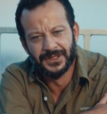 Rıza Kocaoğlu Actor