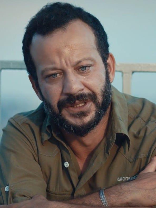 Rıza Kocaoğlu Turkish Actor