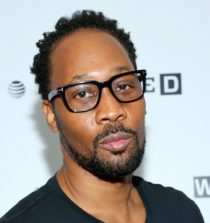 RZA Rapper, Record Producer, Musician, Actor, Director