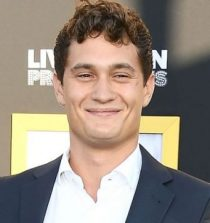Rafi Gavron Actor