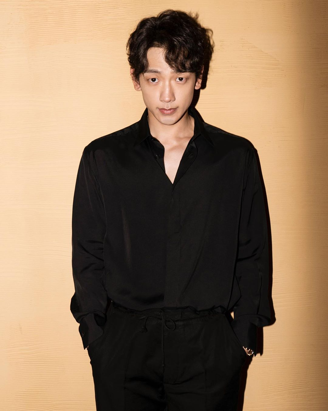 Rain South Korean Singer-Song Writer, Actor, Music Producer