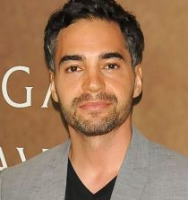 Ramon Rodriguez Actor