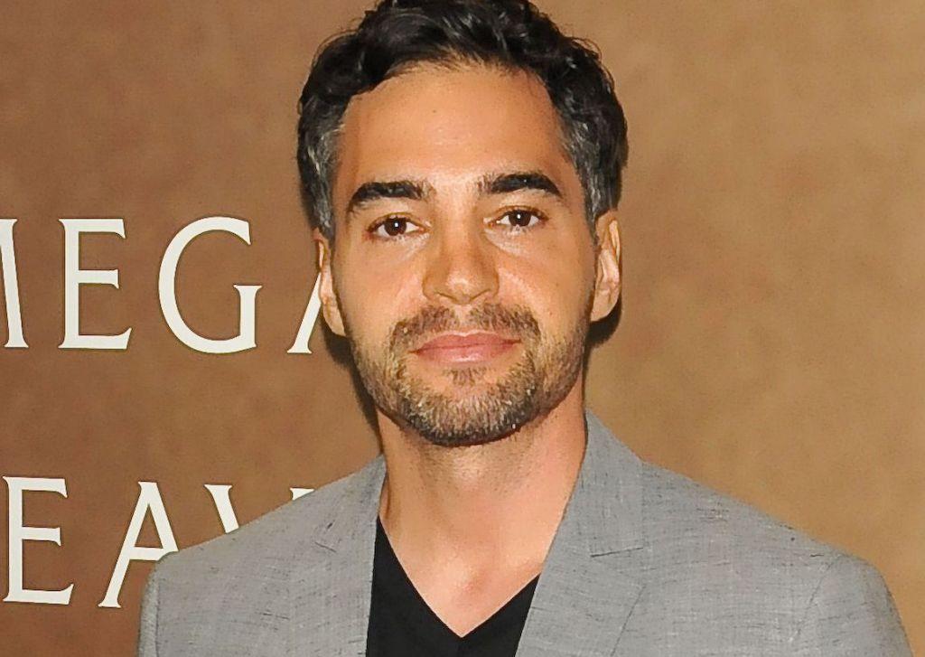 Ramon Rodriguez Puerto Rican  Actor