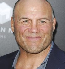 Randy Couture Actor, Wrestler