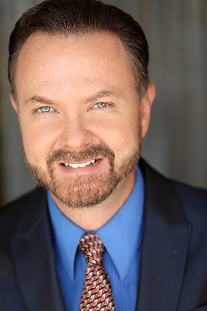 Randy Davison American Actor