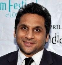 Ravi Patel Actor