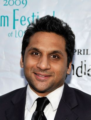 Ravi Patel Height