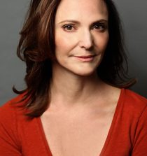Rebecca Lines Actress
