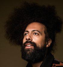 Reggie Watts Artist, Musician, Comedian