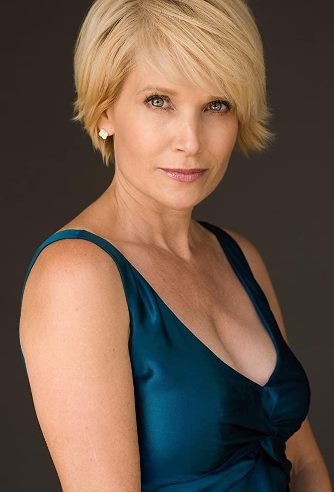 René Ashton American Actress, Director, Producer, Writer
