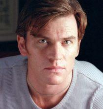 Richard Dillane Actor