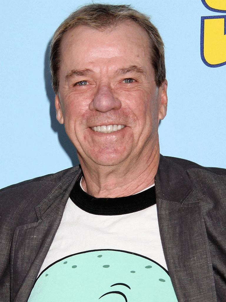 Rodger Bumpass American Actor, Voice Actor