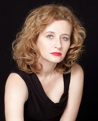 Rodica Lazăr Romanian Actress