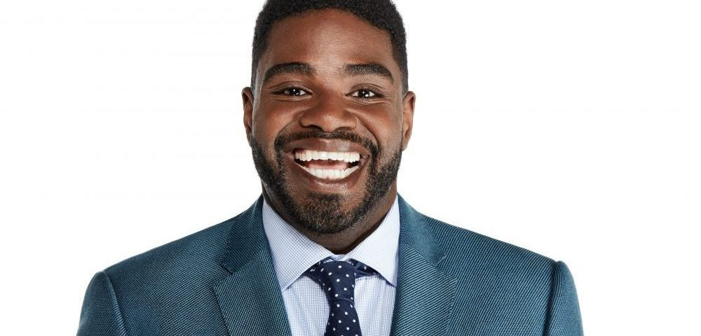 Ron Funches networth 1000x480