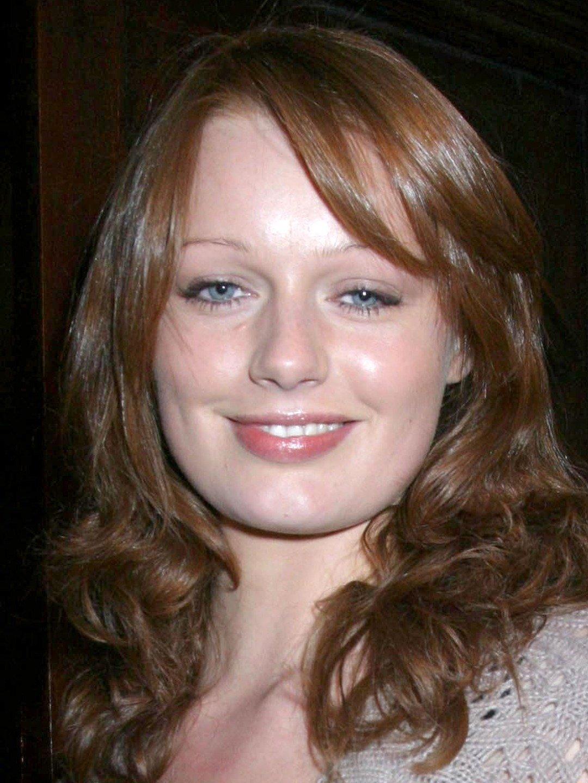 Rosalind Halstead English Actress,  Model, Dancer