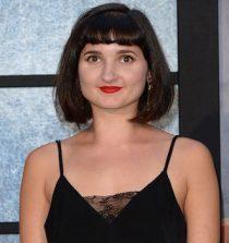 Ruby Bentall Actress