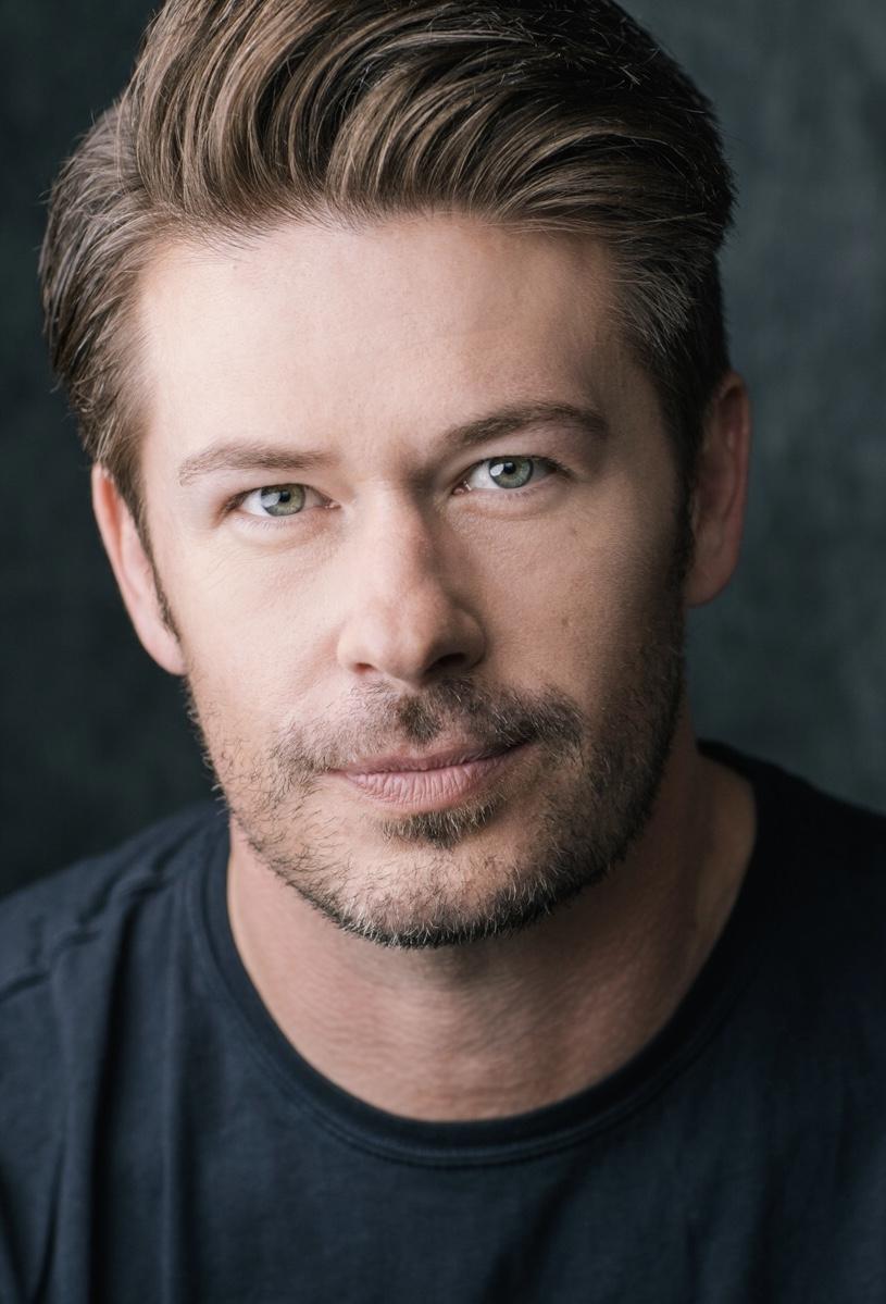 Ryan Northcott Canadian Actor, Producer, Director, Writer