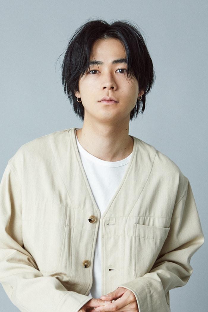 Ryo Narita Japanese Actor, Model