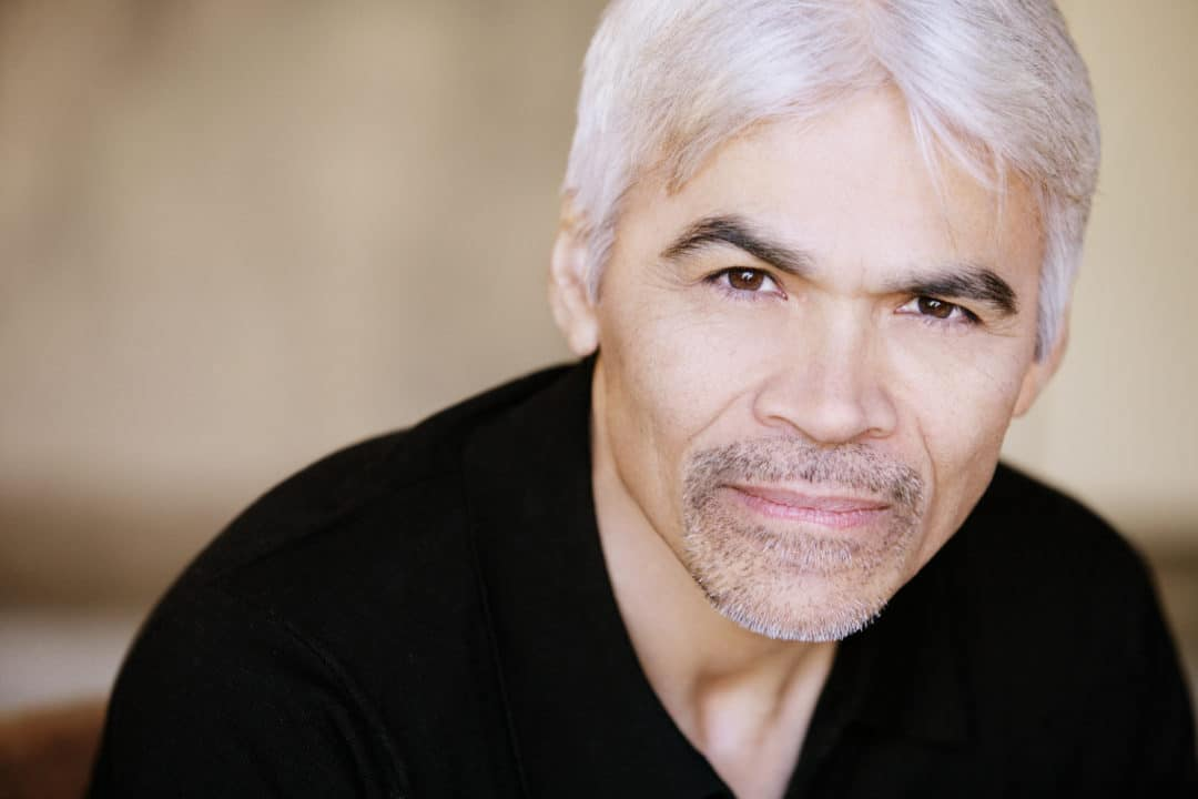 Sal Lopez Mexican Actor
