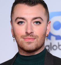 Sam Smith Actor, Singer, Songwriter