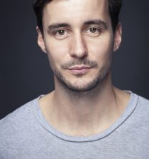 Sam Swainsbury Actor