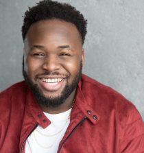 Samson Kayo Actor, Writer