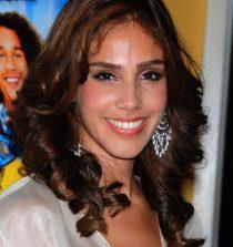 Sandra Echeverría Actress