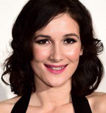 Sarah Solemani Actress, Writer