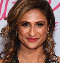 Sarayu Rao Actress