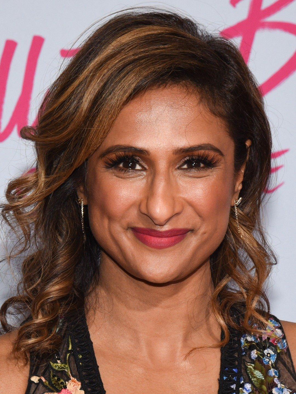 Sarayu Rao American Actress