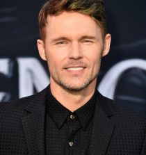 Scott Haze Actor