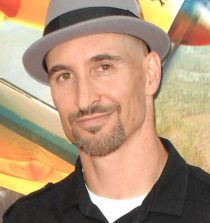 Scott Menville Actor, Voice actor, Musician