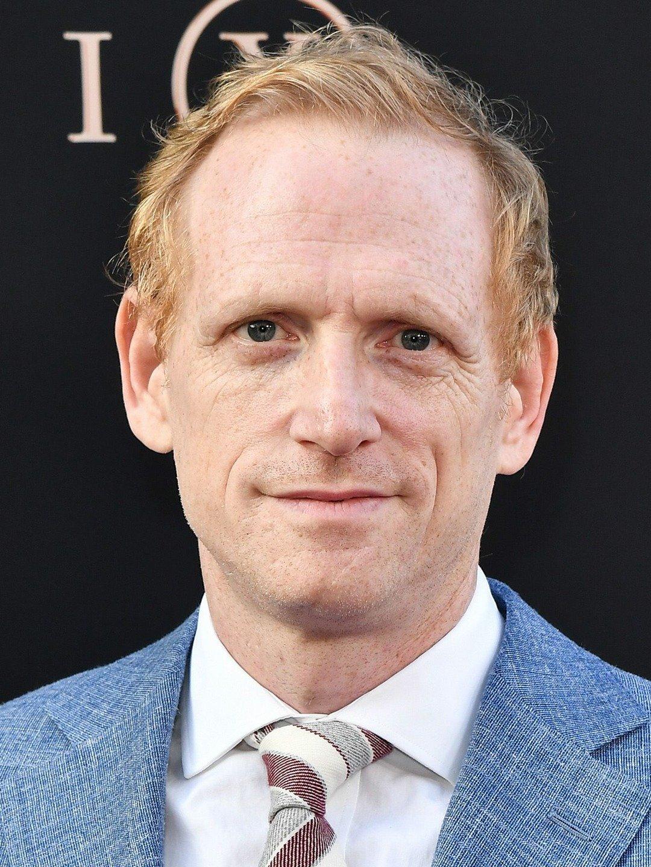 Scott Shepherd American Actor