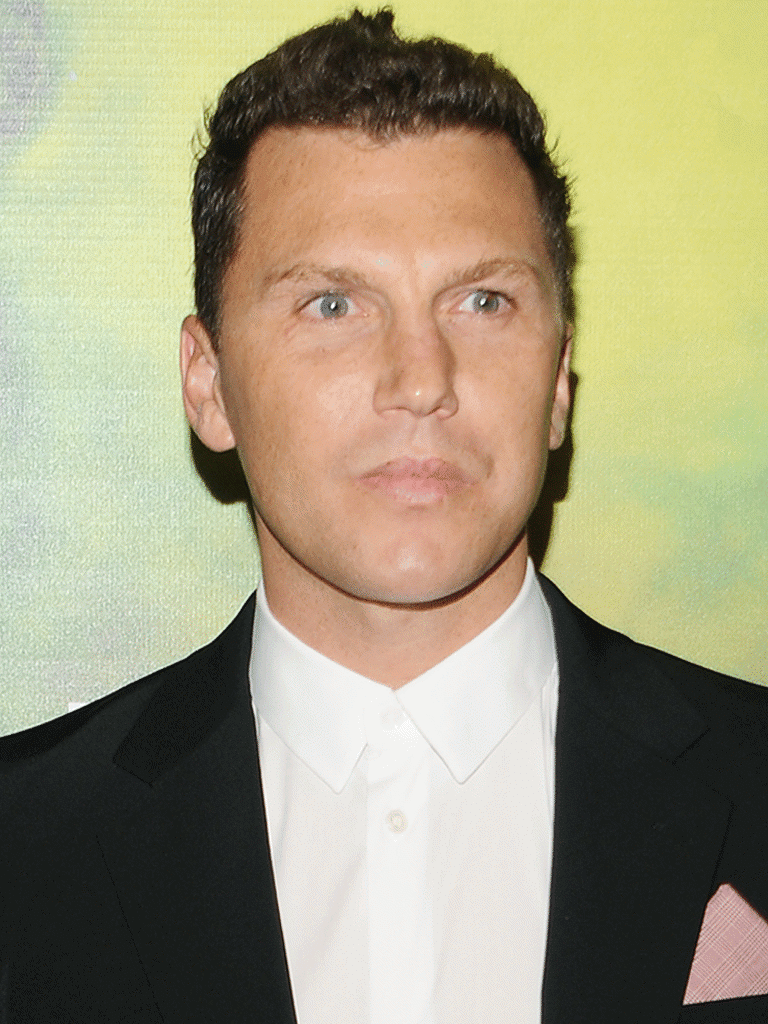 Sean Avery Canadian Actor, Model, Ice hockey player