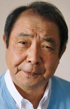 Sei Hiraizumi Japanese Actor