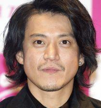 Shun Oguri Actor, Voice Actor