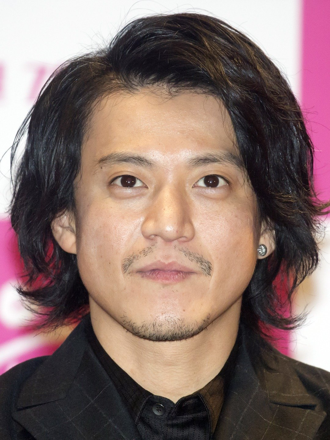 Shun Oguri Japanese Actor, Voice Actor