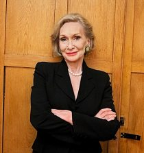 Siân Phillips Actress