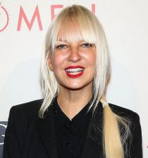 Sia Furler Singer, Songwriter, Voice Actress