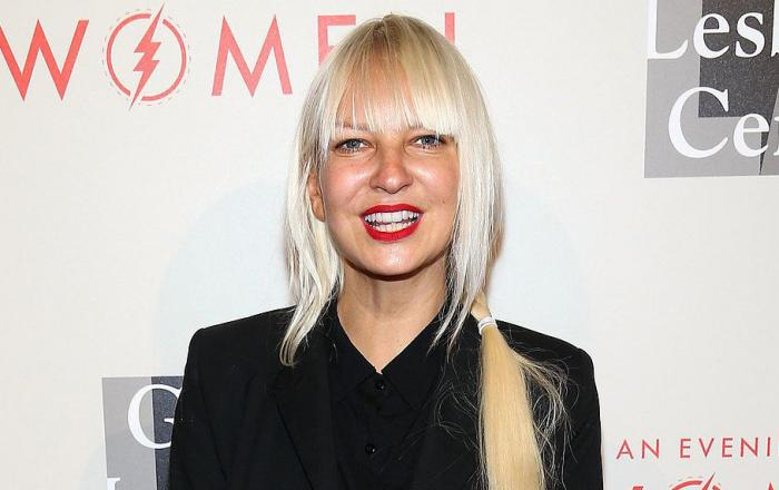 Sia Furler Australian  Singer, Songwriter, Voice Actress