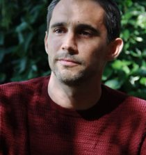 Simão Cayatte Actor