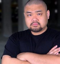 Simon Chin Actor