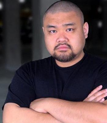 Simon Chin