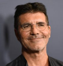 Simon Cowell Actor
