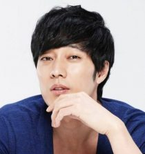 So Ji-sub Actor, Model
