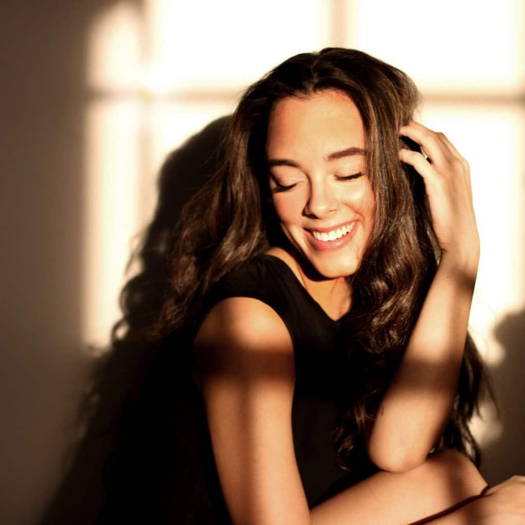 Sofia Deler American Actress